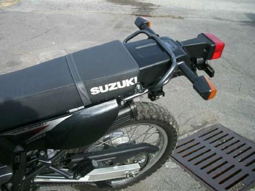 2011 Suzuki DR200SE Photo 12 of 12