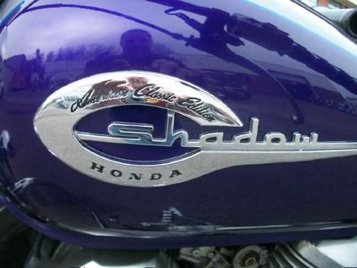 1998 Honda VT750 Ace Photo 10 of 16