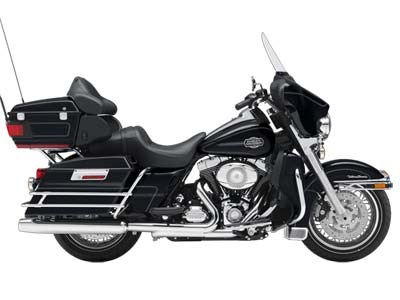 2009 Harley-Davidson Ultra Classic Electra Glide Photo 5 of 5