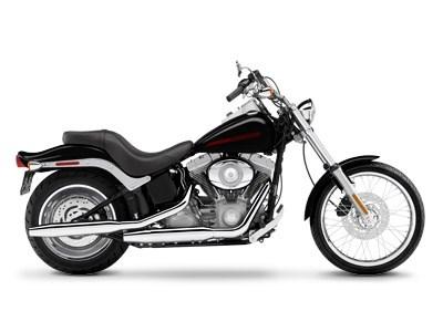 2007 Harley-Davidson Softail Standard Photo 4 of 4