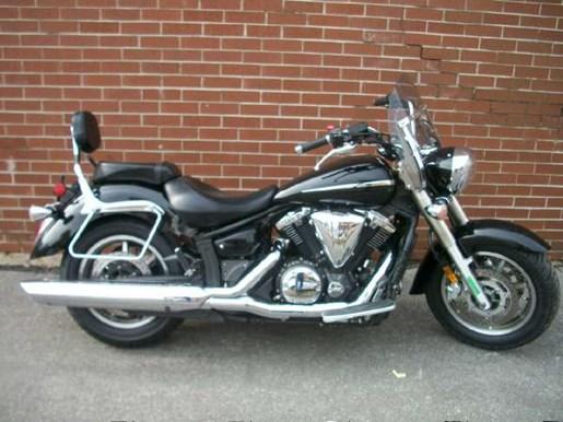 2007 Yamaha V Star 1300 Photo 4 of 16