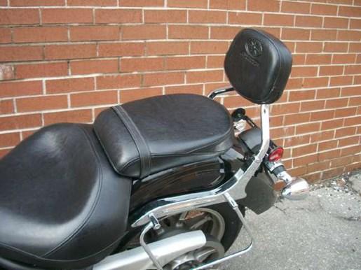 2007 Yamaha V Star 1300 Photo 14 of 16