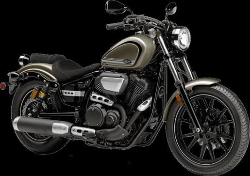 yamaha bolt r spec yellowish gray metallic 2016 new motorcycle for sale in cambridge ontario. Black Bedroom Furniture Sets. Home Design Ideas