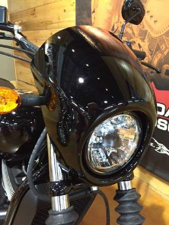 2016 Harley-Davidson Harley-Davidson Street 750 Photo 4 of 7