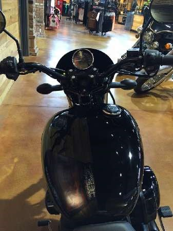 2016 Harley-Davidson Harley-Davidson Street 750 Photo 7 of 7