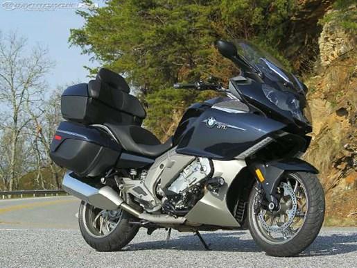 bmw k 1600 gtl ocean blue metallic matte 2016 new motorcycle for sale in winnipeg manitoba. Black Bedroom Furniture Sets. Home Design Ideas