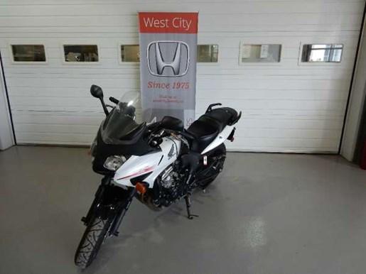 2012 Honda CBF600S Photo 1 of 10