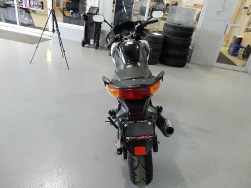 2012 Honda CBF600S Photo 5 of 10