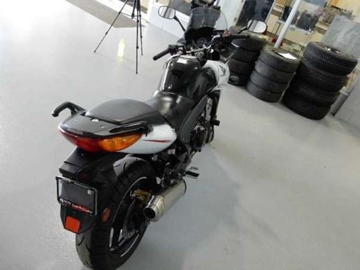 2012 Honda CBF600S Photo 6 of 10