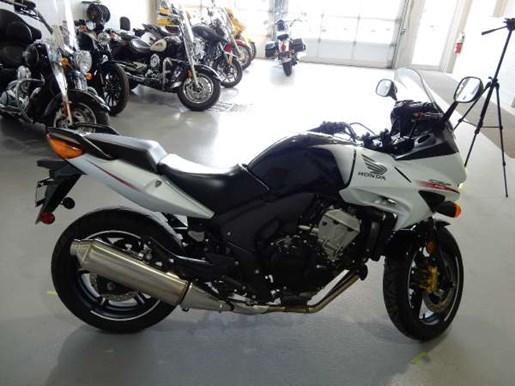 2012 Honda CBF600S Photo 7 of 10