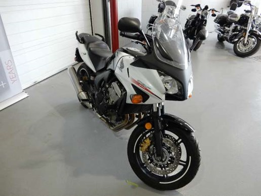2012 Honda CBF600S Photo 8 of 10