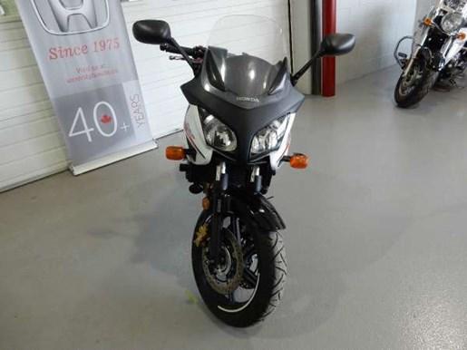 2012 Honda CBF600S Photo 9 of 10