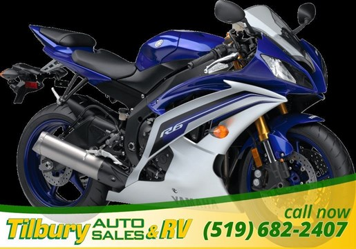 2016 Yamaha YZF-R6 Super Sport Photo 14 of 14