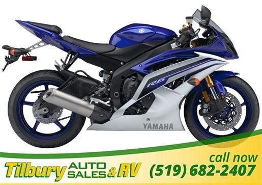 2016 Yamaha YZF-R6 Super Sport Photo 3 of 15