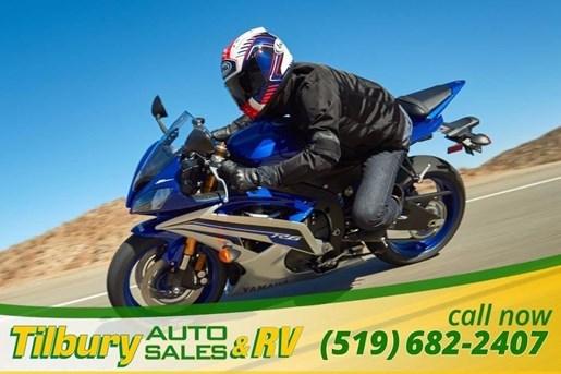 2016 Yamaha YZF-R6 Super Sport Photo 9 of 15