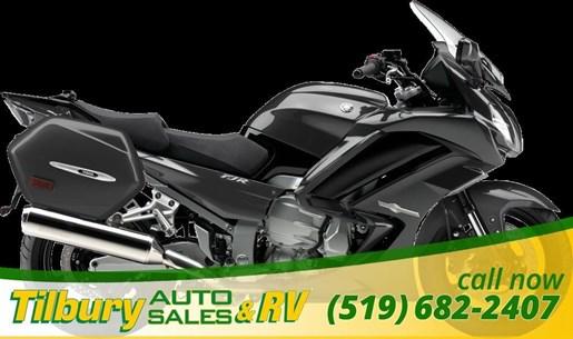 2016 Yamaha FJR1300 Photo 9 of 11