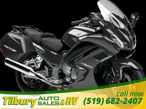 2016 Yamaha FJR1300 Photo 11 of 11