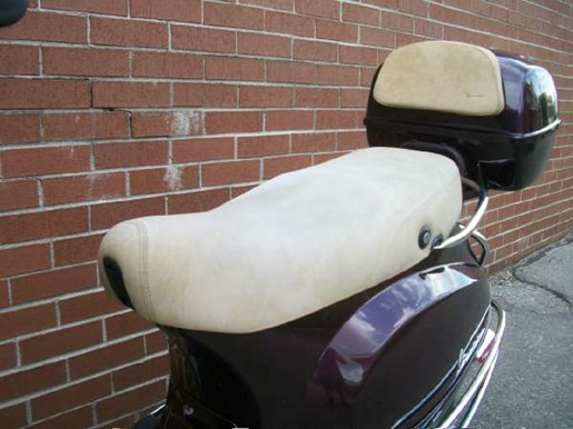 Vespa Motorcycle Dealers In Ontario