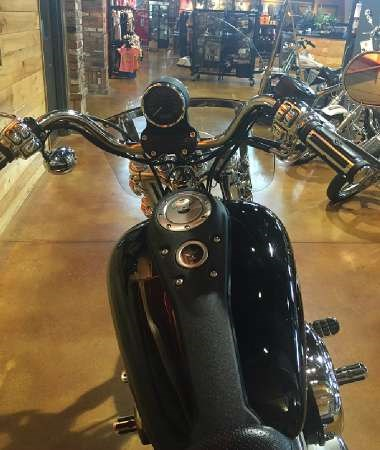 2007 Harley-Davidson Dyna Super Glide Photo 5 of 9