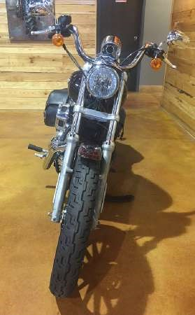 2007 Harley-Davidson Sportster 1200 Low Photo 3 of 10