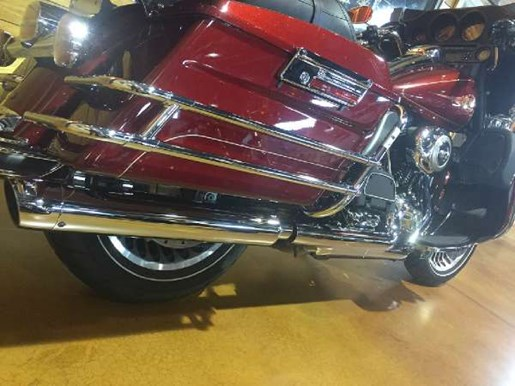 2009 Harley-Davidson Electra Glide Classic Photo 9 of 12