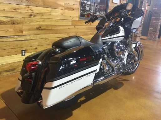 2016 Harley-Davidson Road Glide Special Photo 6 of 12