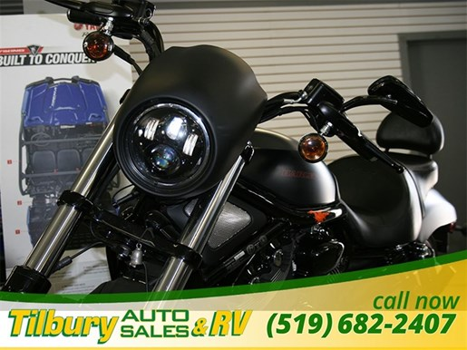 2008 Harley-Davidson V-Rod Photo 2 of 12