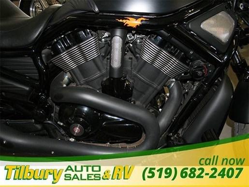 2008 Harley-Davidson V-Rod Photo 3 of 12