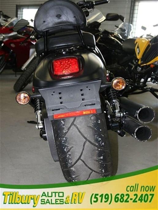 2008 Harley-Davidson V-Rod Photo 7 of 12