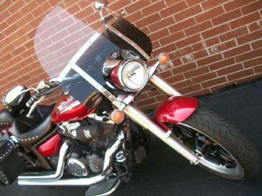 2009 Yamaha V Star 950 Photo 5 of 29