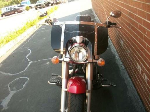 2009 Yamaha V Star 950 Photo 9 of 29