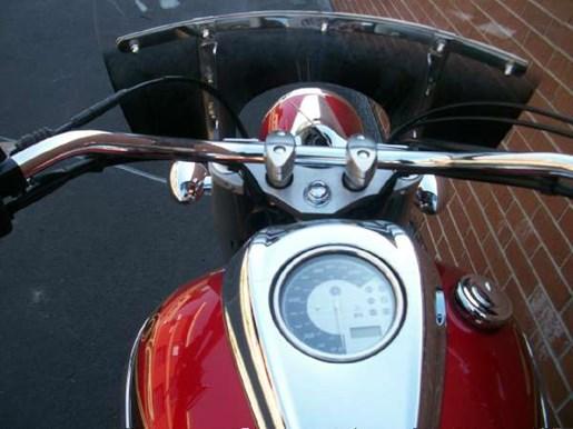 2009 Yamaha V Star 950 Photo 23 of 29
