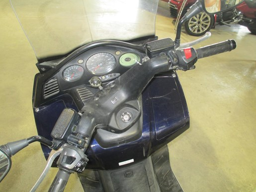 2006 Honda SILVERWING 600 Photo 7 of 8