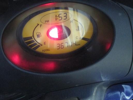 2006 Honda SILVERWING 600 Photo 8 of 8
