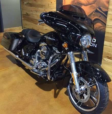 2015 Harley-Davidson Street Glide Special Photo 2 of 8