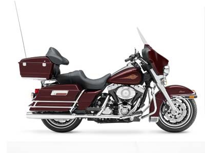 2008 Harley-Davidson Electra Glide Classic Photo 3 of 3