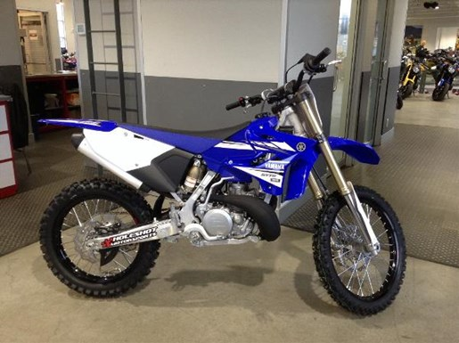 Yamaha yz250 2 stroke 2017 new motorcycle for sale in for Yamaha yz250 2 stroke