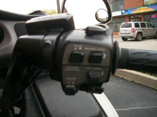 2003 Honda Gold Wing  ABS Photo 7 of 31