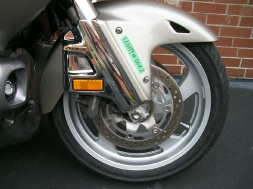 2003 Honda Gold Wing  ABS Photo 18 of 31