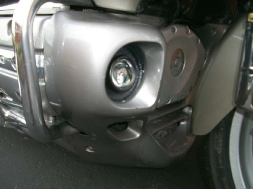 2003 Honda Gold Wing  ABS Photo 19 of 31