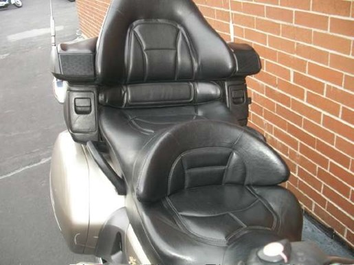 2003 Honda Gold Wing  ABS Photo 22 of 31