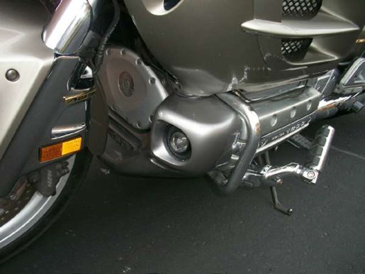 2003 Honda Gold Wing  ABS Photo 24 of 31