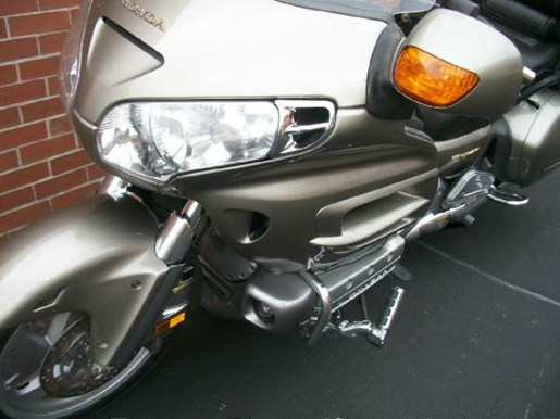 2003 Honda Gold Wing  ABS Photo 25 of 31
