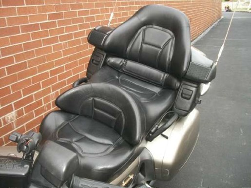 2003 Honda Gold Wing  ABS Photo 26 of 31