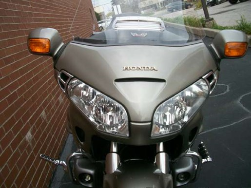 2003 Honda Gold Wing  ABS Photo 30 of 31