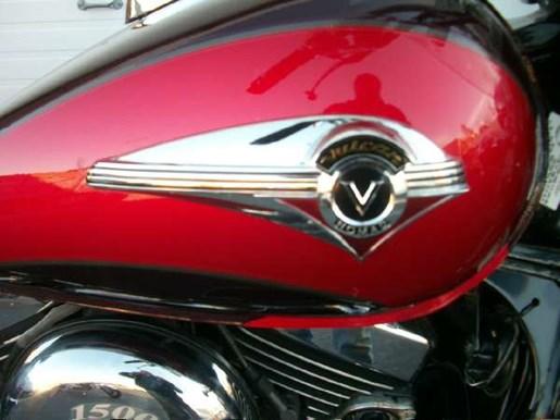 1999 Kawasaki Vulcan 1500 Nomad Photo 6 of 29