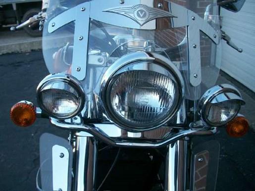 1999 Kawasaki Vulcan 1500 Nomad Photo 13 of 29