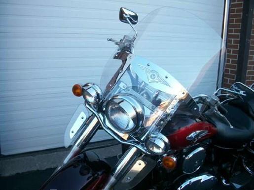 1999 Kawasaki Vulcan 1500 Nomad Photo 16 of 29