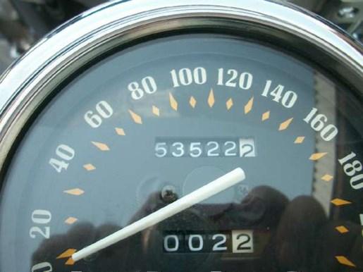 1999 Kawasaki Vulcan 1500 Nomad Photo 28 of 29