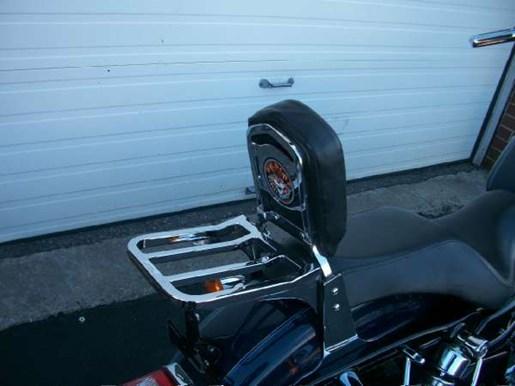 2009 Harley-Davidson Sportster 1200 Low Photo 5 of 20